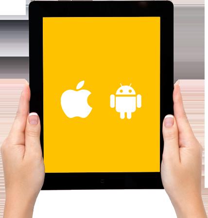 Aplicativos mobile